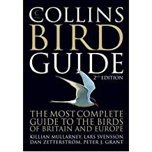 [(Collins Bird Guide)] [ By (author) Lars Svensson, By (author) Killian Mullarney, By (author) Dan Zetterström, By (author) Peter J. Grant ] [January, 2010]