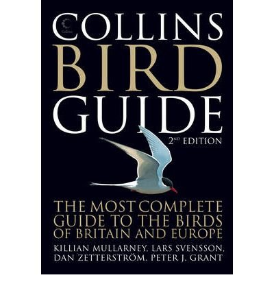[(Collins Bird Guide)] [ By (author) Lars Svensson, By (author) Killian Mullarney, By (author) Dan Zetterstrm, By (author) Peter J. Grant ] [January, 2010]
