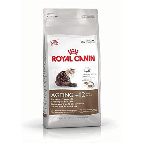 ROYAL CANIN Ageing +12 secco gr. 400 - Mangimi secchi per gatti crocchette