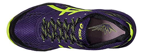 Asics Fujitrabuco 5 G Tx, Chaussures de Running Femme Violet