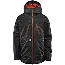 ThirtyTwo Giacca TM 20 Jacket Freeride Freestyle Snowboard Camo AI18