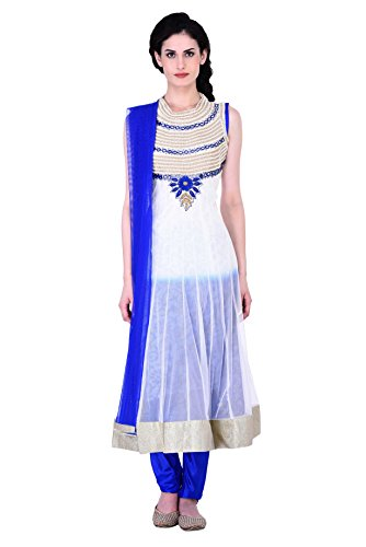 Ethnic Woman's Salwar Suits Set