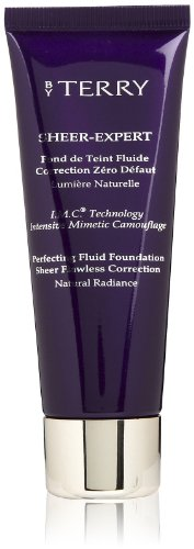 By Terry Sheer Expert Fluid Foundation - 9 - Honey Beige by By Terry