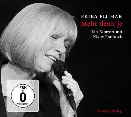 Mehr Denn Je (Ein Konzert mit Klaus Trabitsch)