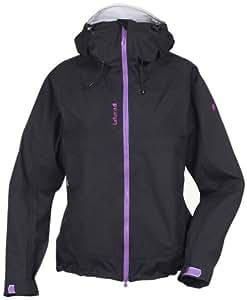 Lafuma Damen Funktionsjacken LD Peak Neo Shell Jacket, black - noir, M, LFV9799