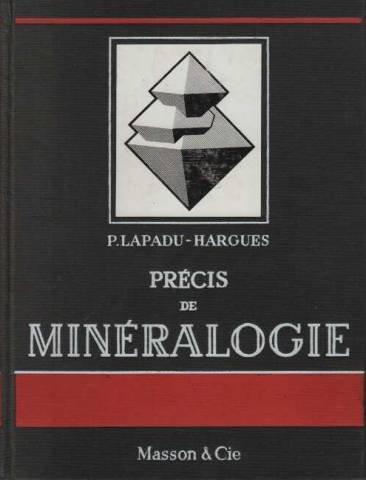 Precis de mineralogie