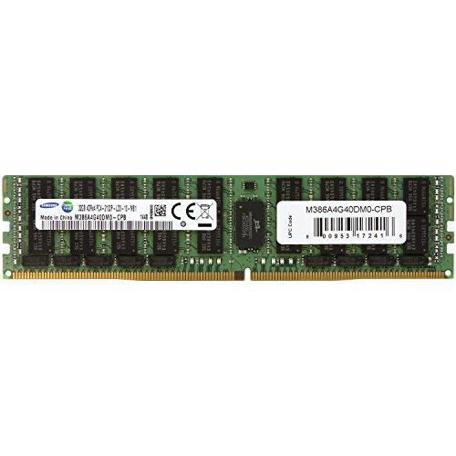 Samsung LR 1,2V Memoria D4 2133 32GB, (Samsung Buffered Memoria)