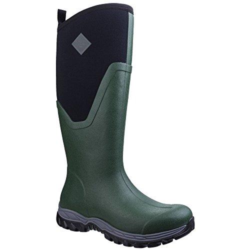 Muck Boots - Arctic Sport - Stivali Wellington alti - Donna Acai