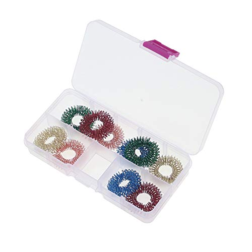 Lithium//Tellur//Selen//Vanadium//Silizium usw. Magic Show Hochreine Spezialmetalle Rohstoffe in Aufbewahrungsbox mit Etikett