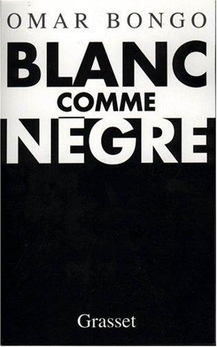 Blanc comme ngre : Entretiens avec Airy Routier
