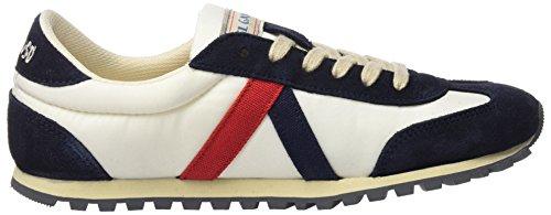 Le Goose Slipper R Classique Marche, Scarpe Da Fitness Unisexe-adulte Bianco (blanc)