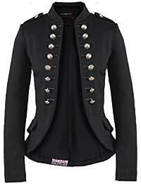 información para 30d31 37796 Amazon.es: chaqueta militar mujer - 40 / Mujer: Ropa
