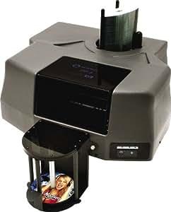 Microboards PF-3 Print Factory 100 Inkjet USB Auto Disc Printer for PC