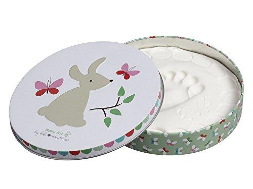 Baby Art 3601092000 Magic Box, Rund, Bunny, mehrfarbig