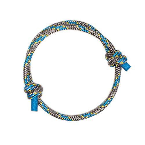 c Geflochtene Wasserdicht Armband für Männer (Seemann Knoten-armband)
