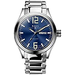 Reloj Automático Ball Engineer III King, Ball RR1102, 43mm, NM2028C-S12A-BE