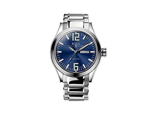 Ball Engineer III King Automatik Uhr, Ball RR1102, 43mm, NM2028C-S12A-BE (Ball-uhren Männer Für)