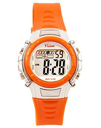 Vizion 8516-2  Digital Watch For Kids