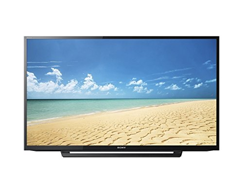 Sony 80 cm (32 inches) Bravia KLV-32R302D HD Ready LED (Black)