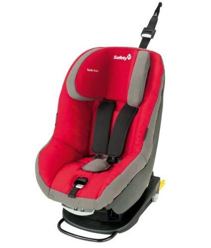 Safety 1st Kindersitz PrimeoFix für Baby Gruppe 0+/1ab Geburt bis 18kg