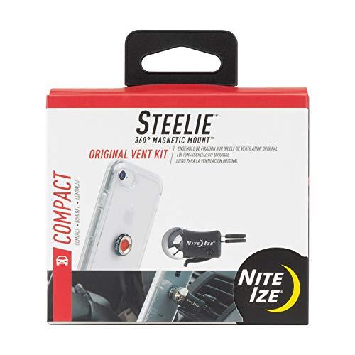 Nite Ize Gps-halterung Steelie Vent Mount Kit, NI-STVK-11-R8 Car Mount-kit