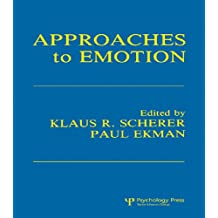 Approaches To Emotion: A Book of Readings