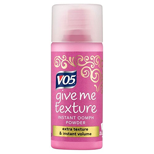 VO5 Give Me Texture Oomph polvere istantanea (7G)