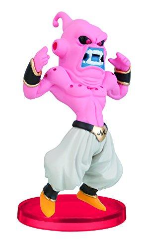 Dragon Ball Z World Collectable Figuras Majin Super Buu PVC Figura