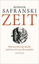 Ein Buch über das Leben: Was macht die Zeit mit uns? Und was machen wir aus ihr? Rüdiger Safranski ermutigt uns, den Reichtum der Zeiterfahrung zurückzugewinnen. Jenseits der Uhren, die uns ein objektives Zeitmaß vorgaukeln, erleben wir die Zeit ganz...
