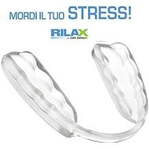 Quattroti Dentech Srl - Mordida lucha bruxismo dolor cervical dr brux día sport relax