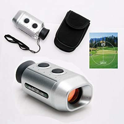 BW® Digital 7x Golf