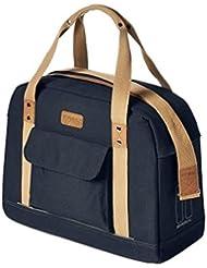 Basil Portland Business Bag - Dark Blue, 19 L by Basil