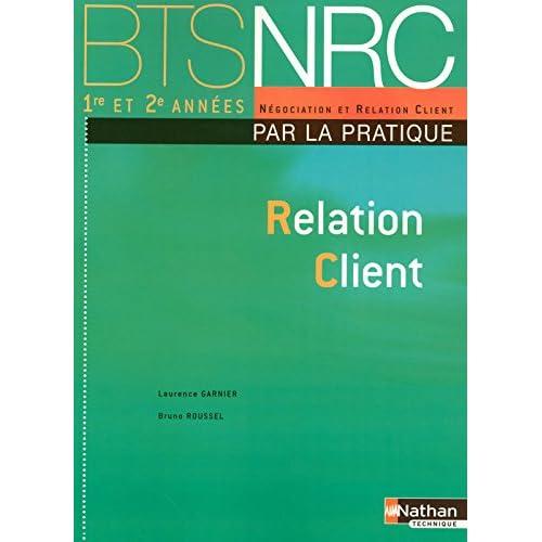 Relation Client (Éd.2008)