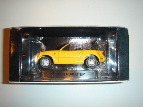 tomica-limited-0035-eunos-roadster-amarillo-japn-importacin-el-paquete-y-el-manual-estn-escritos-en-