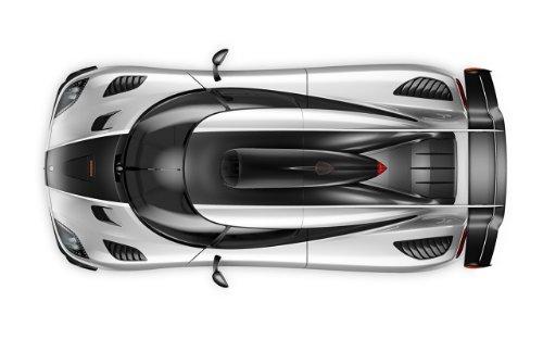 classique-et-muscle-car-ads-et-art-koenigsegg-voiture-agera-one-1-2014-voiture-art-poster-imprime-su