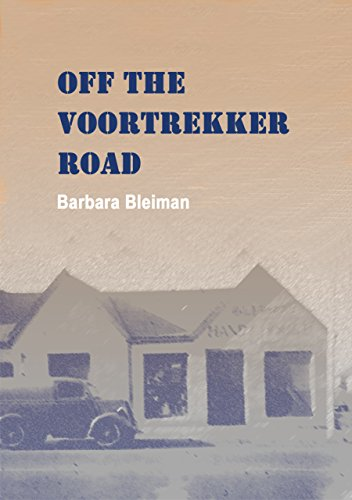 off-the-voortrekker-road-english-edition