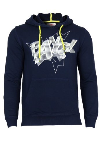 QS by s.Oliver Sweatshirt Navy blue