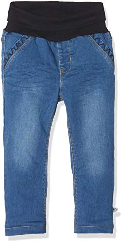 s.Oliver Baby-Jungen 65.811.71.3265 Jeans, Blau (Blue Denim Stretch 56z5), 92