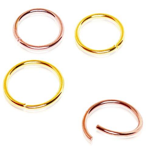 1-millimetro-x-8mm-oro-giallo-pvd-placcato-ricotto-senza-saldatura-anello-cbr-universale-dei-monili-