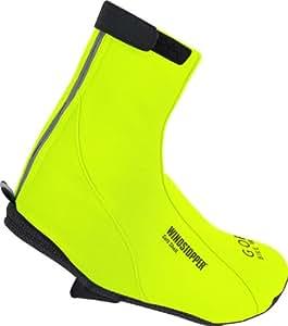 Gore Bike Wear® FTNOXY Sur-chaussures oxygen thermo neon Jaune Fluo 39-41
