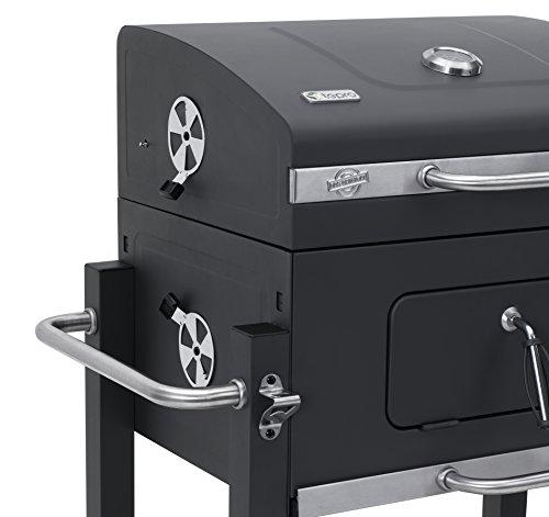 Tepro 1161 Barbecue/Griglia a carbone - 4