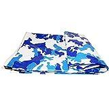 FSUIB Bâche de Protection en Toile Toile en Plastique Pare-Soleil Auvent électrique à Trois Roues Bâche de Camouflage Bâche de Protection Solaire (Size : 8x12M)