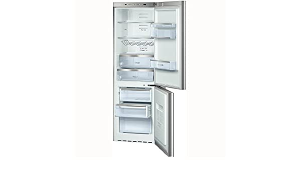 Bosch Kühlschrank Doppelt : Bosch kgn36s71 freistehende kühlgefrierkombination a kühlen