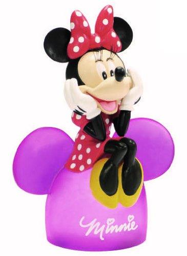 Clubhouse Mickey Briefbeschwerer-Minnie -