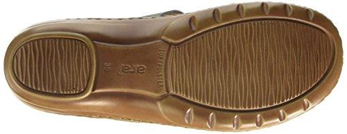 Ara - Hawaii, Zapatillas De Mujer Gris (grau (gris 05))