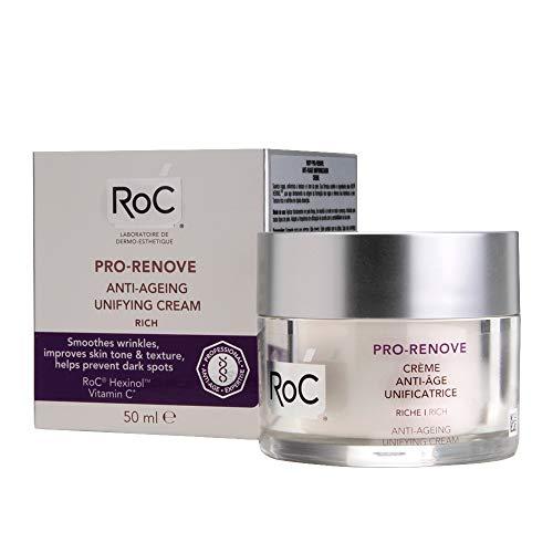 Roc Pro-Renove Crème Anti-Âge 50 ml