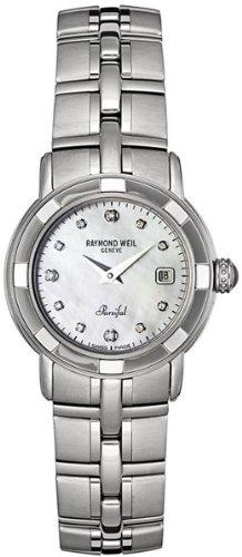 Raymond Weil 9441-ST-97081 - Reloj para mujeres