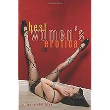 Best Women's Erotica 2009 (2008-12-11)