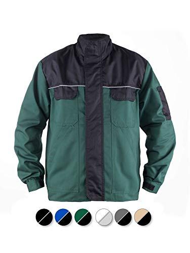Abbigliamento tecnico e protettivo Portwest S563NARS Parka Impermeabile Multi-Tasche RS Abbigliamento specifico S