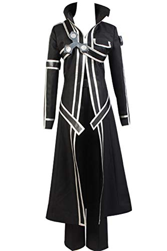Tianxinshop Anime Kostüm Set Herren Cosplay Party Kostüm Outfit